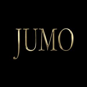 JUMO Logo Black Background JPEG