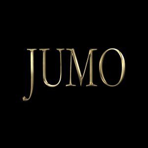 JUMO Logo Black Background JPEG